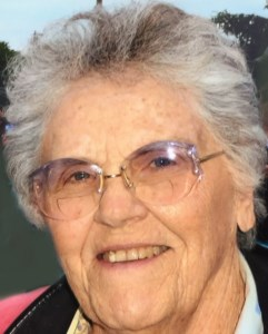 Jean Lucille  Southwell