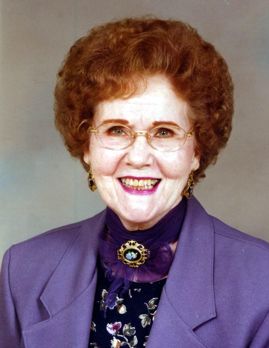 Lola  Marie  Conklin