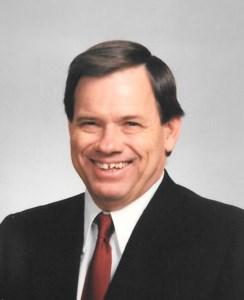Donald E.  Schulte