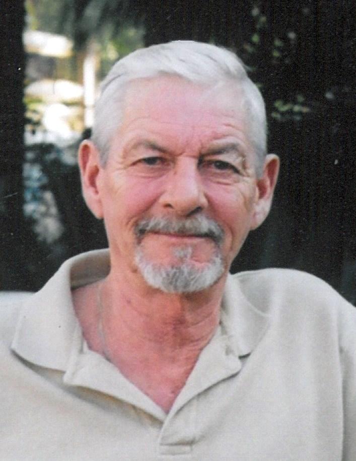 Larry Irvin  Blair