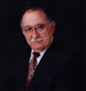 Homer T.  Petty Jr.