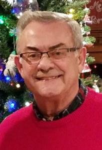 Herbert Donald  Miller