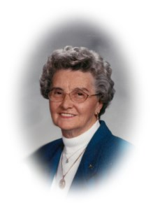 Anna Louise  Serena