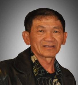 Xuan Van  Le
