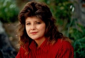 Mrs. Deborah Benson  Glorioso