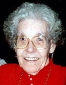Ruth M.  Roberge