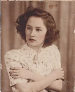 Margaret Neoma  Gray