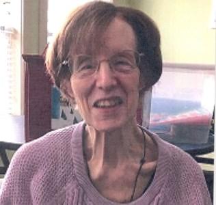 Marilyn Alice  Finkbeiner