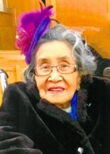 Mrs. Francisca Refuerzo  Velasco