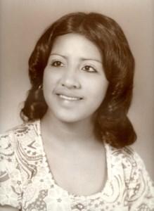 Clara Martinez  Sanchez