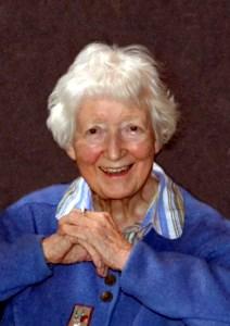 Isabel Anne  Lynes