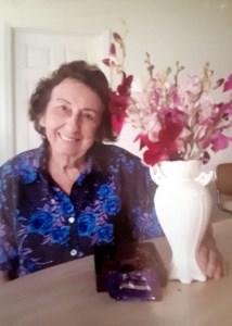 Lillian  Saunders
