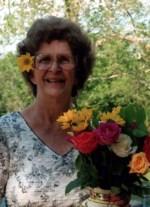 Betty Wilson