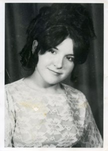 Emma Maynes  Cordova