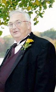 James M.   McNiff Sr.
