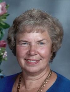 Patricia A  Meyer