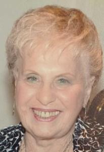 Marilyn   Bomzer
