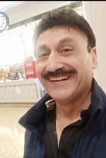 Amrit Mangat