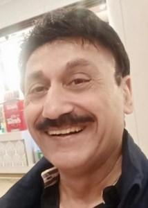 Amrit Pal Singh  Mangat
