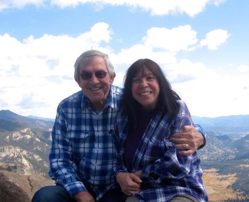 Obituary of Paul Gordon Mann