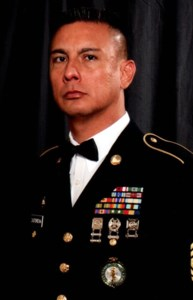 CSM David Montano  Castorena