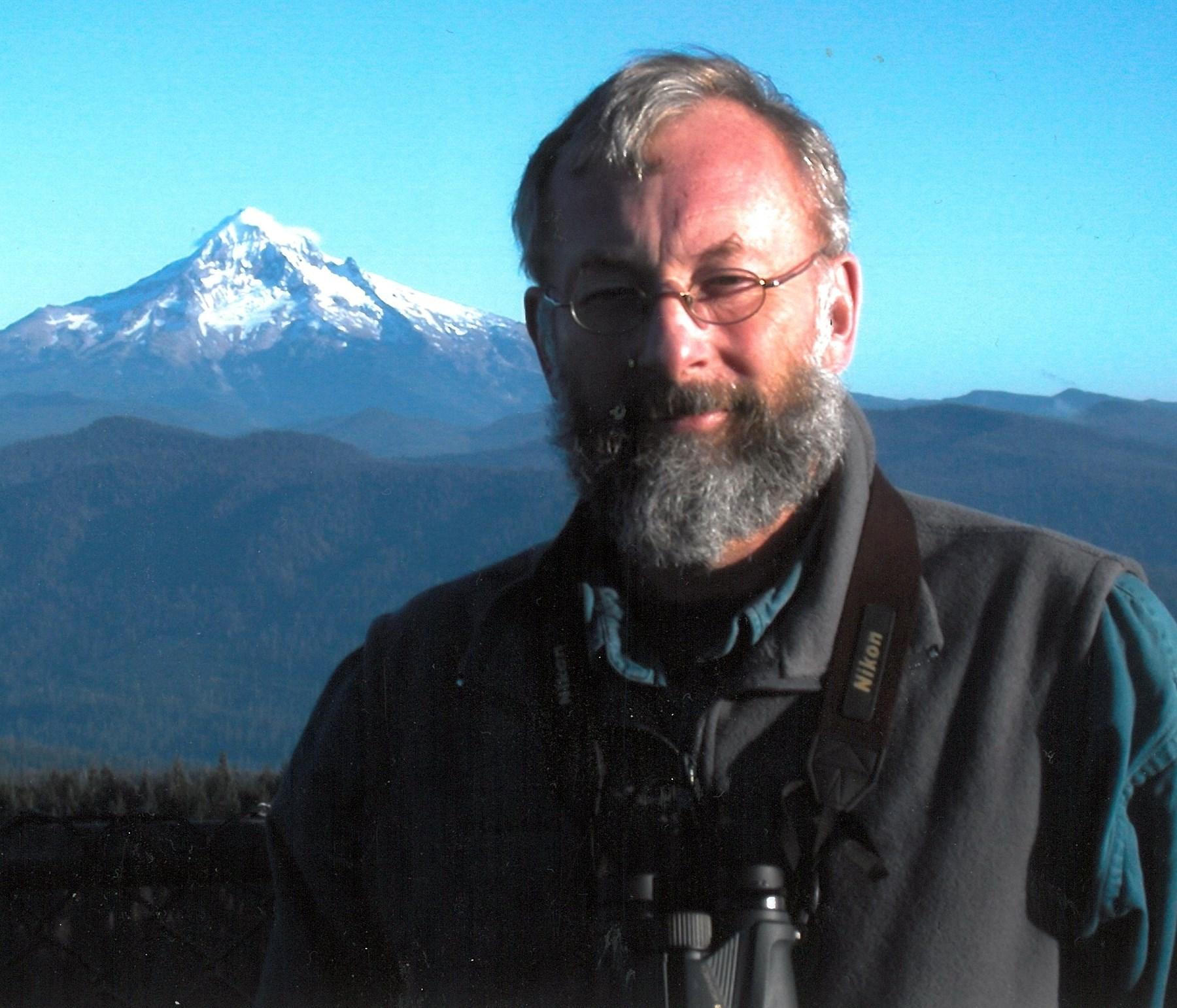 Michael Hunt  Jones