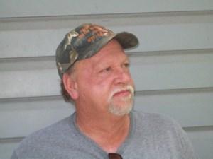 Larry Wayne  Abel
