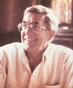 Robert W.  Garcia