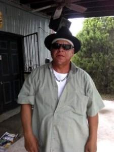 Miguel  Aguilar Jr.