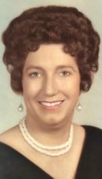 Minnie Wilson