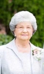 Norma Jean  KIDWELL