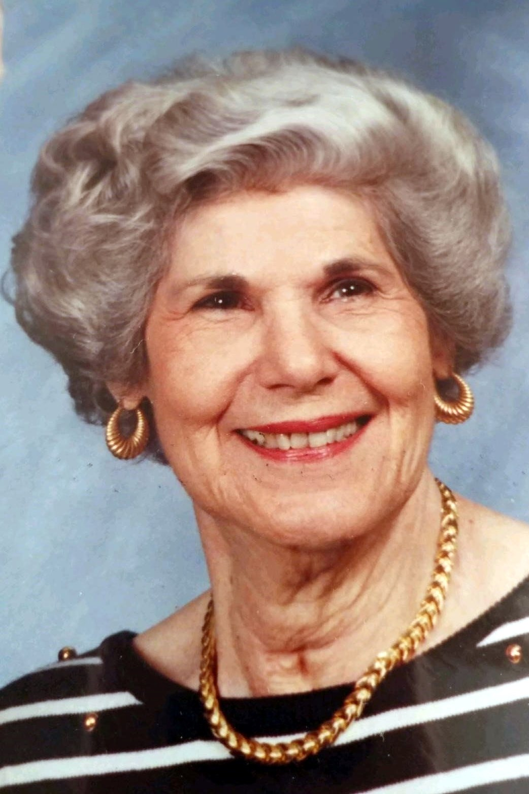 Evelyn C.  Raudman