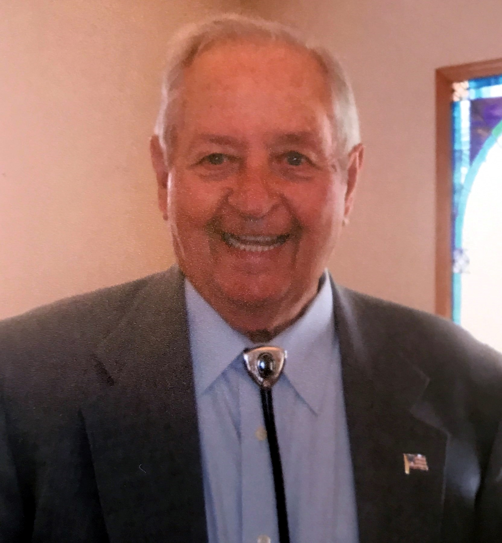 Billy L.  Keheley