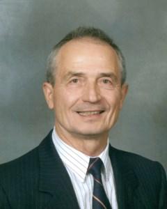 Michael  Klapey