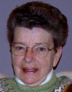 Barbara B.  Swan