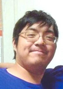 Eric Ming  Shia