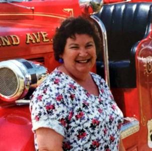 Beryl LaVaughn  (Carraway)  Crook