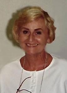 Wilhelmina Helene  Holloway