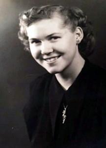 Mrs. Charlotte May  Tracy