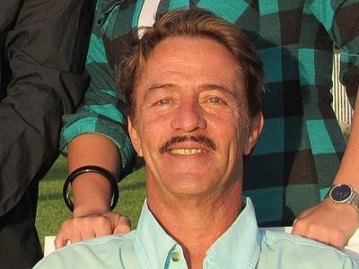 Robert Lawrie