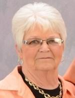 Marilyn Nettleton