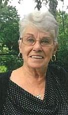 Judy Lynn  Johnson