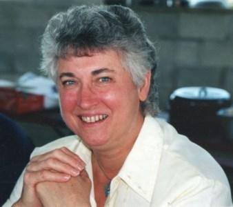 Sandra Fay  Yoder