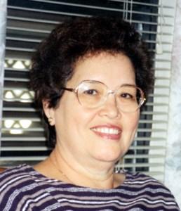 Angelita J.  Ayala