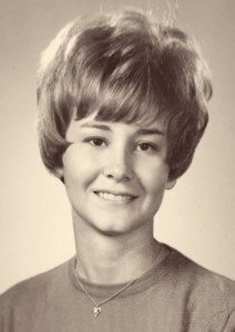 Helen Marie  Kenyon