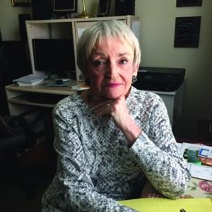 Sue Ann  Scalf