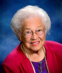 Barbara Hicks  Lamm