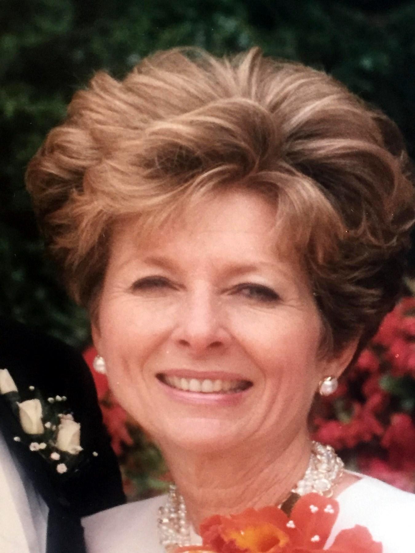 Nancy C.  Walker