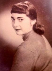 Leona Feldman  Curhan