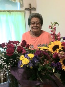 Juanita A.  Pardo